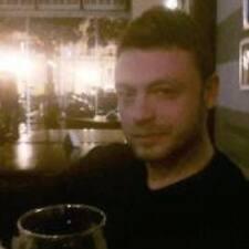 Profil utilisateur de Carlo Knet
