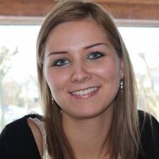 Svanhildur User Profile