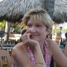 Nancy (Nan) - Uživatelský profil