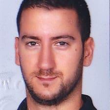 Profil utilisateur de Yasar Kırkpantur