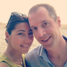 Marc & Elif User Profile