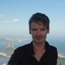 Karsten felhasználói profilja