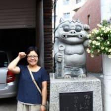Mei Ching - Profil Użytkownika