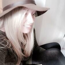 Melissa Jane User Profile