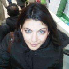 Profil utilisateur de Claireso