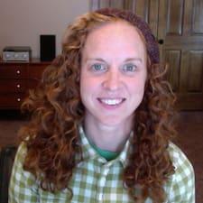 Profil Pengguna Kelly