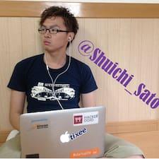 Shuichi