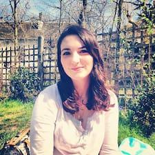Loreleï User Profile