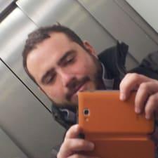 Marcos Javier User Profile