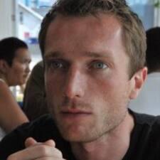 Profil korisnika Rasmus
