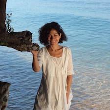 Zazie User Profile