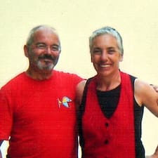 Guerrino & Graziella er SuperHost.