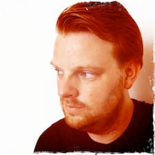 Thijs felhasználói profilja