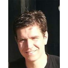 Stefan的用户个人资料