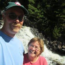 Linda And Rick - Uživatelský profil