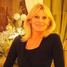 Profil korisnika Liliane
