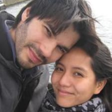 Mayra And Bertram User Profile
