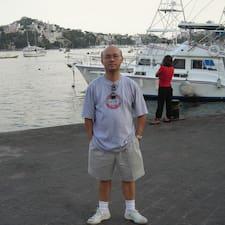 Dennis Kwok Cho User Profile