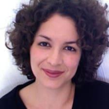 Karimah User Profile