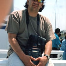 Profil utilisateur de Hector Gustavo