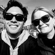 Michael Gramtorp And Julie Frees - Profil Użytkownika