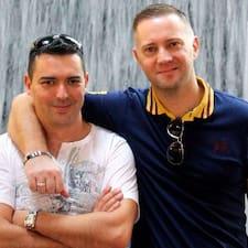 Marco & Neil