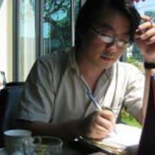 Vincent님의 사용자 프로필