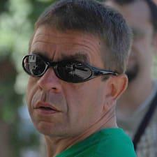 Miguel Ángel Brukerprofil