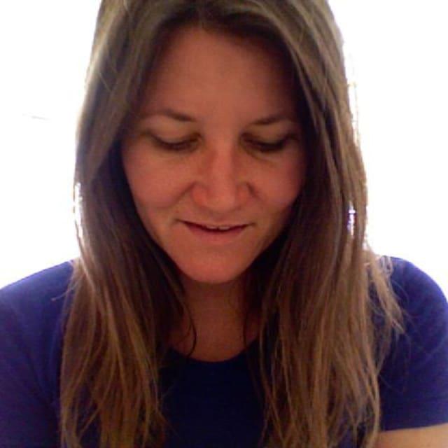 Profil uporabnika Joann