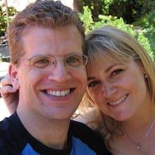 Robert And Michelle est l'hôte.