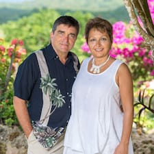 Diana And Don User Profile