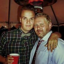 Zack & Andrew User Profile