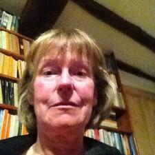Gill - Uživatelský profil
