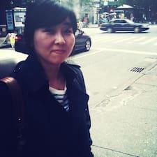 Profil korisnika Henney HYE HYUN