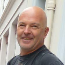 Profil korisnika Hubert