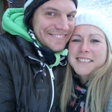 Profil utilisateur de Ian & Georgina