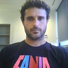 E. Andres User Profile
