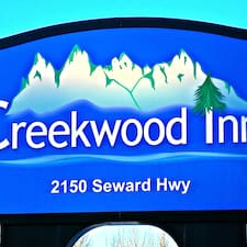 Creekwood Inn User Profile