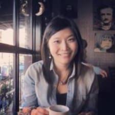 Hyeyoung Erin User Profile