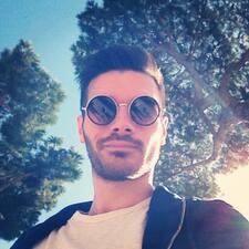 Profil utilisateur de Federico Elio