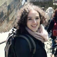 Profil utilisateur de Laura Carolina