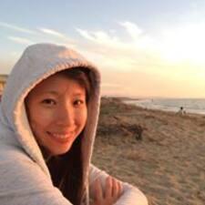 Tina (Meng-Ting)さんのプロフィール