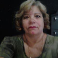 Maria Zelia Bomfim User Profile