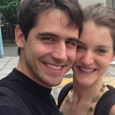 Diana & Rômulo User Profile