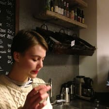 Profil korisnika Julia Maria Gieysztor