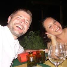 Torsten And Elisabetta — хозяин.