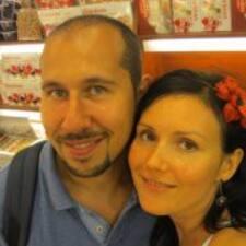 Юлия И Юра User Profile