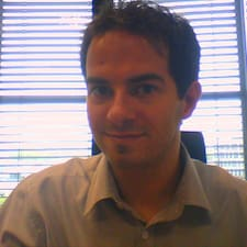 Paweł felhasználói profilja