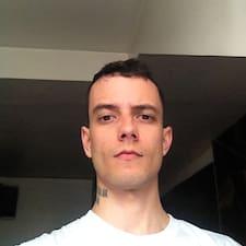 Nicolás User Profile