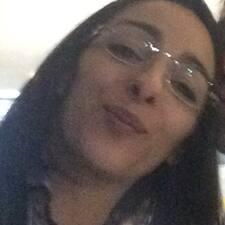 Profil utilisateur de Ahlem